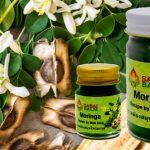 Моринга: свойства и применение - внутрь и наружное