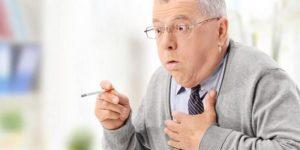 чем лечить кашель курильщика