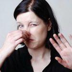 Избавление от плохого запаха изо рта