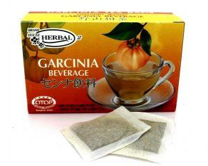 чай гарциния для похудения