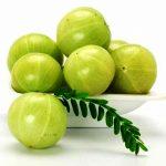 Амла или Эмблика - средство для лечения кожи головы, жирных корней волос и не только