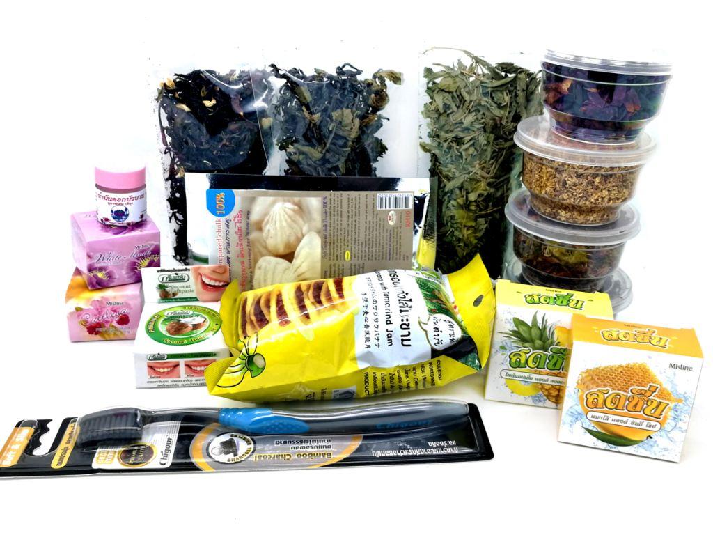 Сонгкран - подарки на 5000 руб заказа