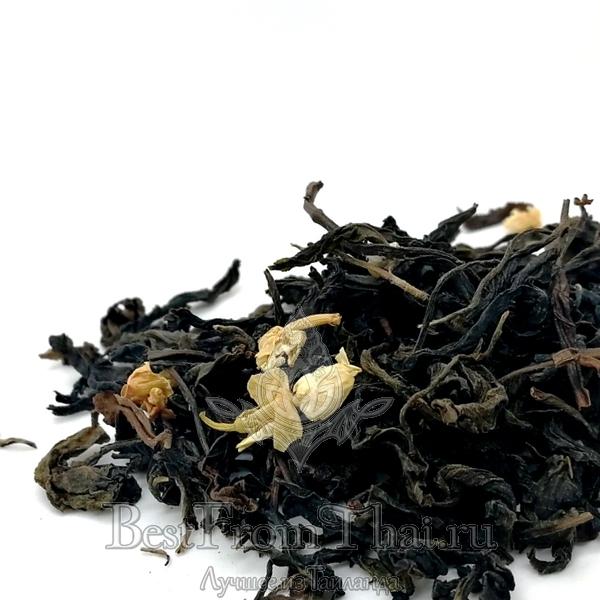 зеленый чай с медом для похудения