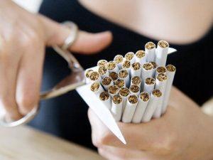 действенный способ бросить курить