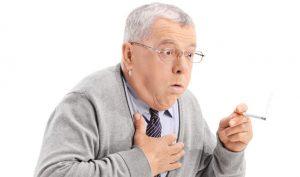 кашель от курения как избавиться