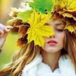 Собираем осеннюю коллекцию косметики — особенности ухода за кожей осенью