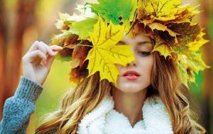 особенности ухода за кожей осенью