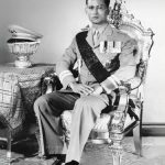 Таиланд прощается с Великим Королём Пхумипоном Адульядетом