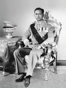 Пхумипон Адульядет