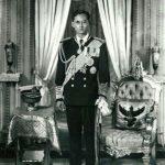 Великий Король Таиланда Пхумипон Адульядет