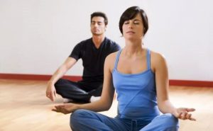как начать заниматься медитацией