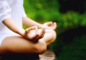 медитация на ночь для женщин