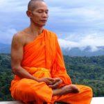 Знакомьтесь — медитации буддийских монахов