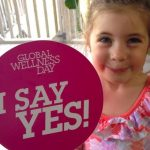 Всемирный День Велнесс — Global Wellness Day 2018