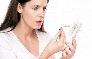 Выпадение волос после родов причины и лечение
