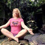 Традиционные буддистские медитации или мой отчет о ретрите