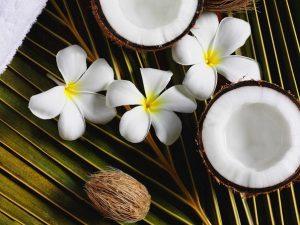 вред кокосового масла для кожи
