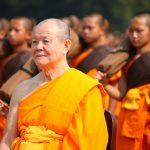 """Поговорим о тайской медицине? 9 принципов исцеления """"по-буддийски"""""""