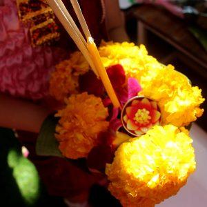 празднование лои кратонг в таиланде