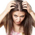 Заболевания кожи головы и волос — симптомы и лечение