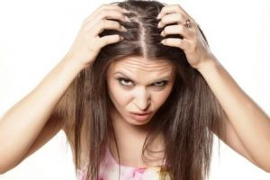 грибок кожи головы лечение