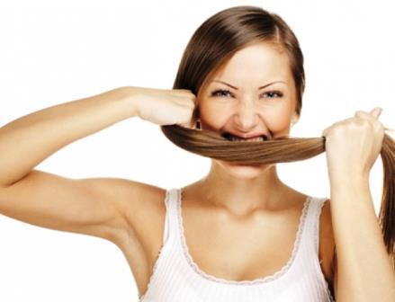 средства восстановить волосы