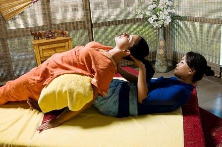 как часто можно делать тайский массаж