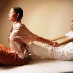 История возникновения и развития тайского массажа