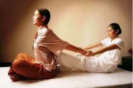 тайский массаж противопоказания