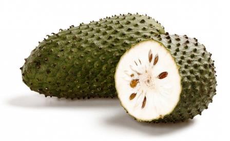 гравиола фрукт