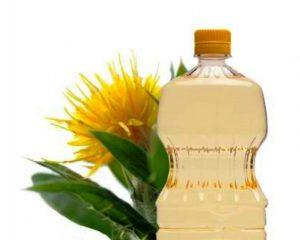 сафлоровый масло