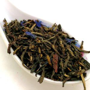 чем полезен чай с бергамотом