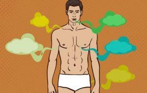 запах тела неприятный причины