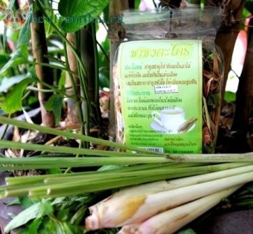 тайский лемонграсс