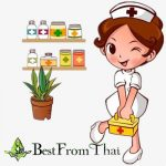 Какие лекарства из Тайланда купить для домашней аптечки