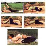 Шестой принцип исцеления по-буддийски: телесные практики оздоровления