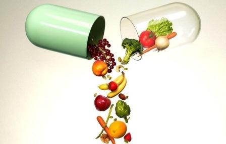 антиоксиданты в продуктах питания список лучших