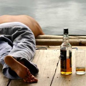 Может ли человек бросить пить