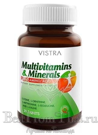 магний витамины какие лучше