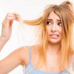 Как восстановить волосы после ковида